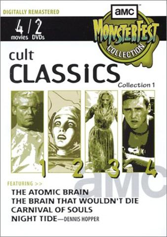 Cult Classics: Collection 1