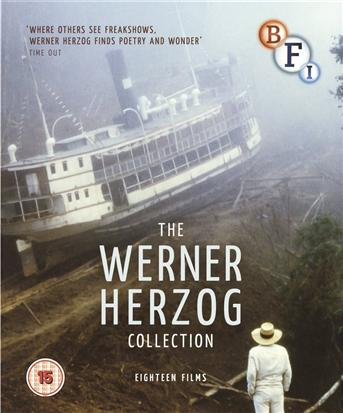The Werner Herzog Collection