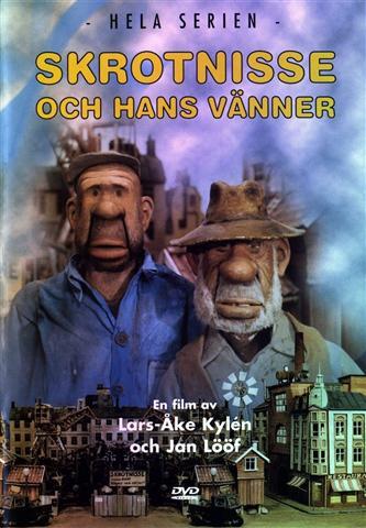 Skrotnisse Och Hans V 228 Nner